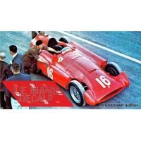 Ferrari Lancia D50 Streamliner - French GP 1956 nº16
