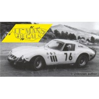 Ferrari 250 GTO - Subida Mayolas 1969 nº76