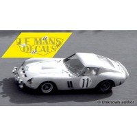 Ferrari 250 GTO - Marathon Route 1965 nº11