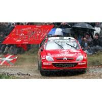 Citroën Xsara WRC - Rally Wales 2006 nº1