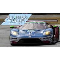 Ford GT GTE - Le Mans 2017 nº66