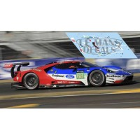Ford GT GTE - Le Mans 2017 nº68