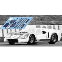 Ford J - Le Mans Test 1966 nº1