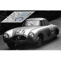 Mercedes 300SL - Le Mans 1952 nº20