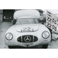 Mercedes 300SL - Le Mans 1952 nº22