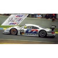 Mercedes CLK LM - Le Mans 1998 nº 35