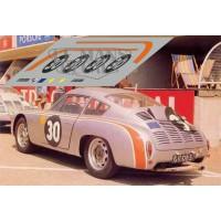 Porsche 695GS Abarth - Le Mans 1962 nº30