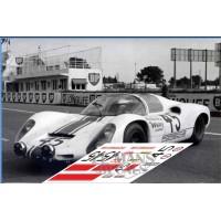 Porsche 910 - Le Mans 1968 nº45