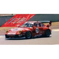 Porsche 911 GT2 - Le Mans 1996 nº79