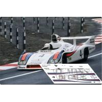 Porsche 936/77 - Le Mans 1977 nº4