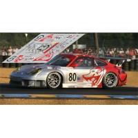 Porsche 996 GT3 - Le Mans 2006 nº80