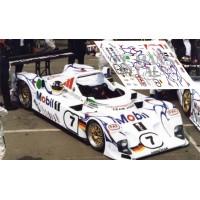 Porsche LMP1 '98 - Le Mans 1998 nº7