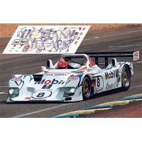 Porsche LMP1 '98 - Le Mans 1998 nº8