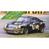 Porsche 911 RS - Le Mans 1975 nº78