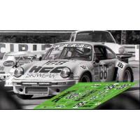 Porsche 911 RSR - Le Mans 1975 nº68