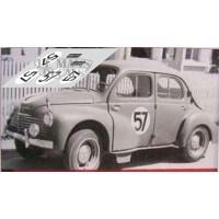 Renault 4-4/4CV - Le Mans 1949 nº57