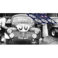 Renault 4-4/4CV - Le Mans 1951 nº50