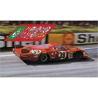 Alfa Romeo 33/2 - Le Mans 1968 nº39
