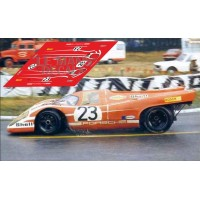 Porsche 917 k - Le Mans 1970 nº23