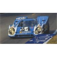 Porsche 917 k - Le Mans 1970 nº24