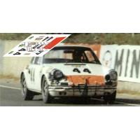 Porsche 911S - Le Mans 1968 nº 44