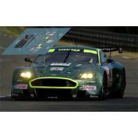Aston Martin DBR9 - Le Mans 2005 nº59