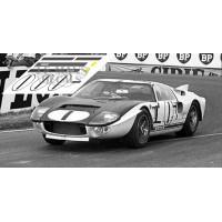 Ford GT40 - Le Mans 1964 nº 10