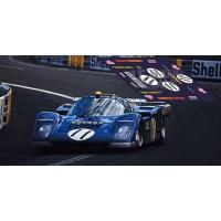 Ferrari 512 M - Le Mans 1971 nº11