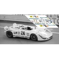 Porsche 908/02 - Le Mans 1970 nº28