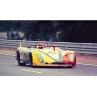 Porsche 908/02 LH - Le Mans 1970 nº27