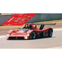 Ferrari 333 SP - Le Mans 1996 nº18