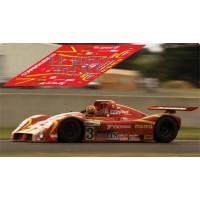 Ferrari 333SP - Le Mans 1997 nº3