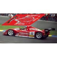 Ferrari 333SP - Le Mans 1998 nº12