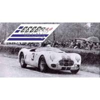 Cunningham C2 R - Le Mans 1951 nº3