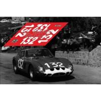 Ferrari 250 GTO - Targa Florio 1964 nº132