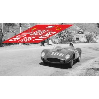Ferrari 250 TR - Targa Florio 1958 nº106