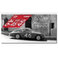 Porsche 911S - Targa Florio 1967 nº46