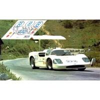 Chaparral 2F - Targa Florio 1965 nº222