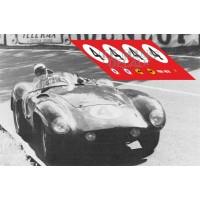 Ferrari 121LM - Le Mans 1955 nº4