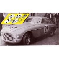 Ferrari 166MM - Le Mans 1950 nº27