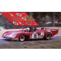 Ferrari 312PB - Le Mans 1973 nº16