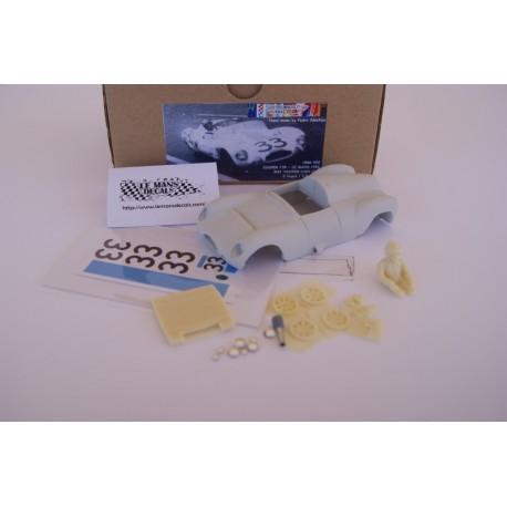 Cooper T39 resin kit