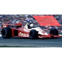 Wolf Ford WR3 - GP Alemania 1978 nº32
