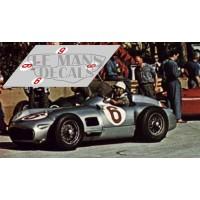 Mercedes W196 - Monaco GP 1955 nº6