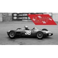 Ferrari 156 F1 - GP Monaco 1962 nº38