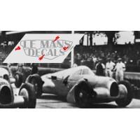 Auto Union Type A - Avus GP 1935 nº4
