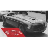 Ferrari 166MM - Mille Miglia 1949 nº624