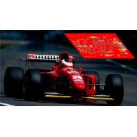 Ferrari 412 T1B  - GP Alemania 1994 nº28