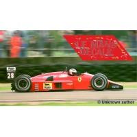 Ferrari 187/88C NSR Formula Slot - British GP 1988 nº27