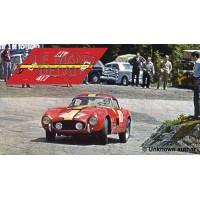 Ferrari 250 TdF - Mille Miglia 1957 nº417